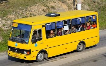 sevastopol lgotniki avtobus