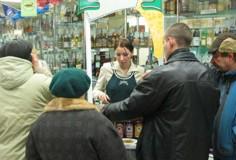 Алкогольные напитки от Компании Вереск удивляют отличным...