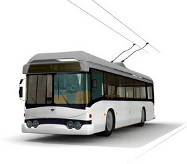 Первая партия новых троллейбусов для Севастополя может быть закуплена через две недели, после завершения...