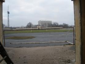 стадион ВМСУ