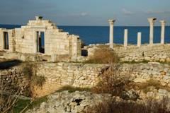 Осенью Херсонес ждёт экспертов ЮНЕСКО | Деградация Севастополя
