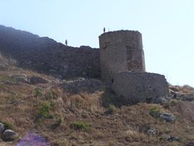 Генуэзские крепости Крыма принимают в список ЮНЕСКО | Деградация Севастополя
