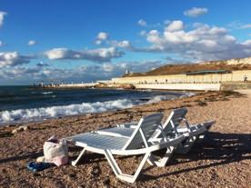 Земельная комиссия севастопольского горсовета «на глазок» решала судьбу пляжа «Солнечный» | Деградация Севастополя