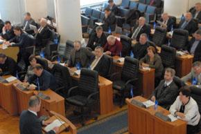 У Ялті організували Євромайдан, в Севастополі вимагали