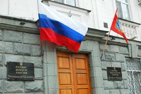 МИД направил России ноту протеста в связи с визитом секретаря Совбеза РФ Патрушева в оккупированный Крым - Цензор.НЕТ 4861