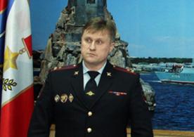 руководство полиции севастополя