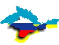 Крым - Россия или Украина?