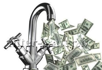 Наводоснабжение Севастополя пригодится 47 млрд руб.