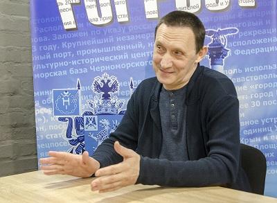 Vladimir Gorban