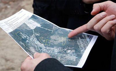 Компанию сКипра подозревали вмошенничестве сземлей вСевастополе