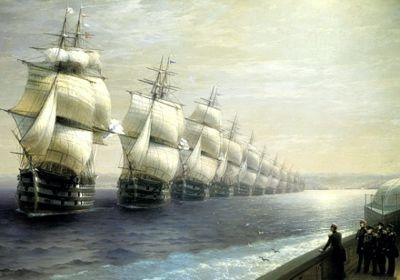 В Севастополе 234-ю годовщину основания Черноморского флота отметят молебном митингом и концертами