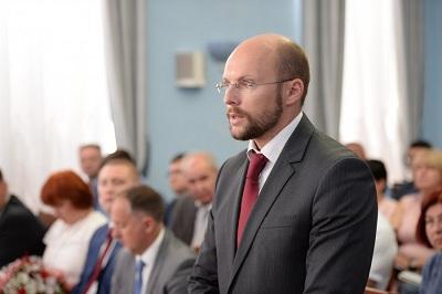 ВСевастополе сократили  депутата , ответственного завыделение ветеранам квартир
