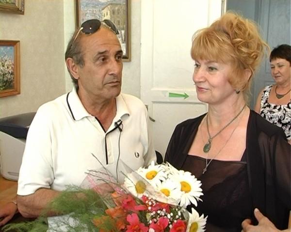 Михно и Мурад Сихарулидзе