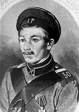 Русские герои оборона севастополя
