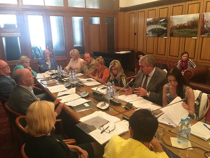 Депутат предложил вернуть вбюджет часть средств отпроката «Матильды»