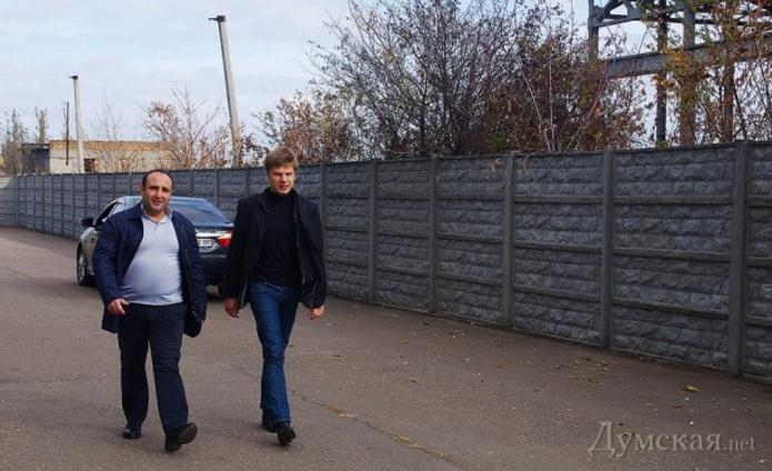 """Операция """"Беспилотник"""": Из АТО в Севастополь"""