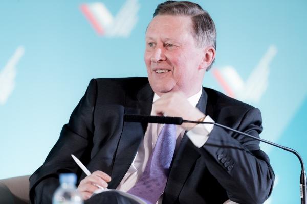 Иванов: «Бельбек» должен быть аэропортом двойного назначения сприоритетом для военных