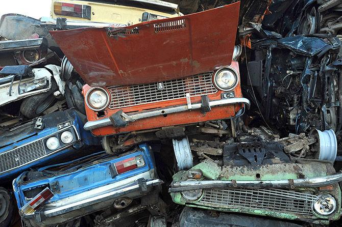 Сдать машину в металлолом цена в Шестаково прием меди цена в Котельники