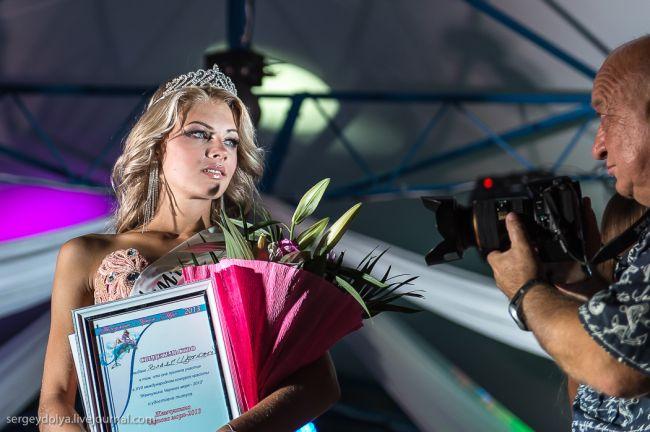 """В Севастополе будут выбирать """"Жемчужину Черного моря-2014"""" фото 6"""
