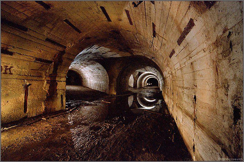 Заброшенные секретные объекты крыма: подземные города и прот.