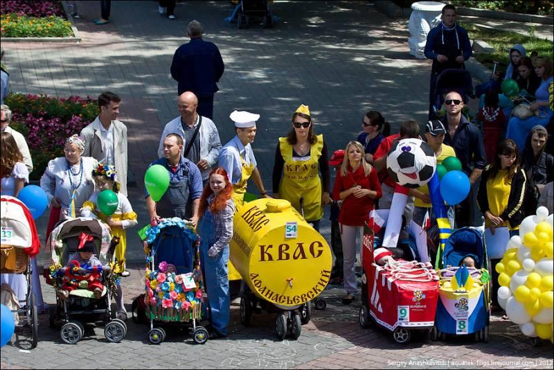 вариантом будет, украшение коляски на парад колясок фото зря многие влюбленные