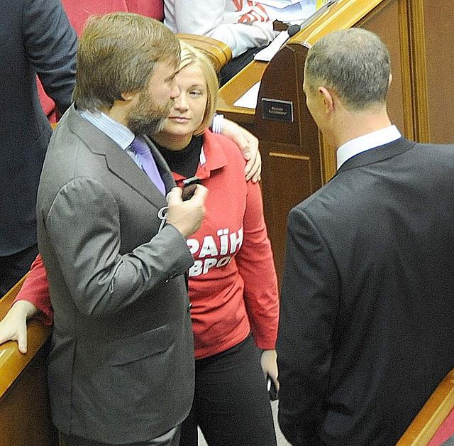 В Кабмине Гройсмана будут вице-премьеры по евроинтеграции и оккупированным территориям, - Ирина Геращенко - Цензор.НЕТ 5641