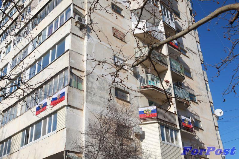 В двух районах оккупированного РФ Севастополя объявили карантин из-за сорняков - Цензор.НЕТ 8413