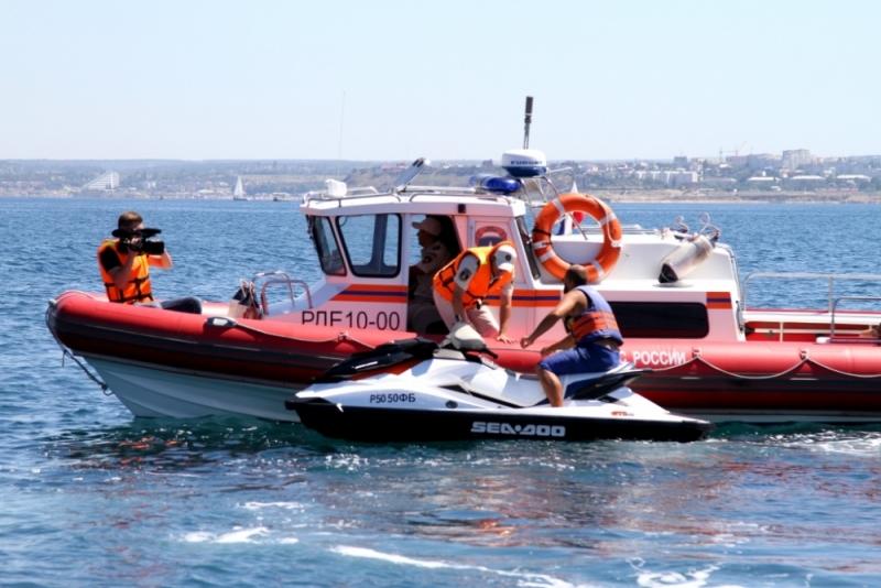 катание на лодке без прав