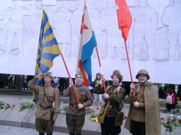 Ялтинские антифашисты объявили бойкот Галичине, фото-4