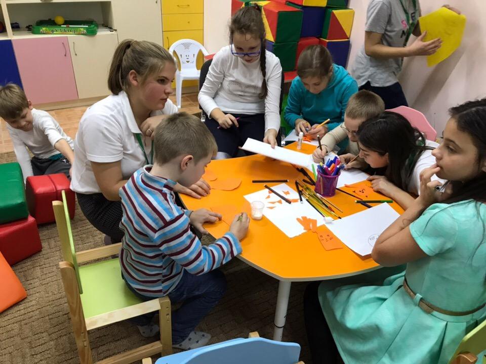 «Особые дети» из Севастополя вошли в сотню лучших НКО России