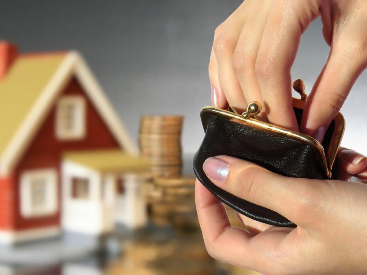 кто платит госпошлину при покупке недвижимости пришлось
