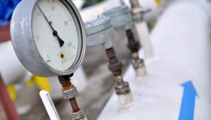 Россия предложила Украине продлить транзит газа