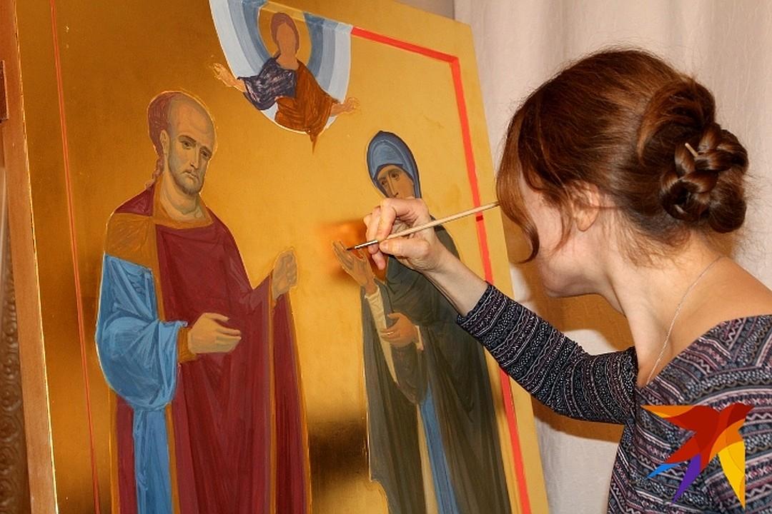 Севастополь примет икону со святой четой из Твери