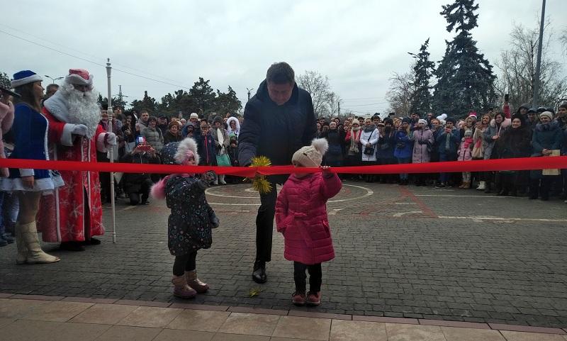 «Грязь и нечисть уходит»: как открывался «Муссон»в Севастополе