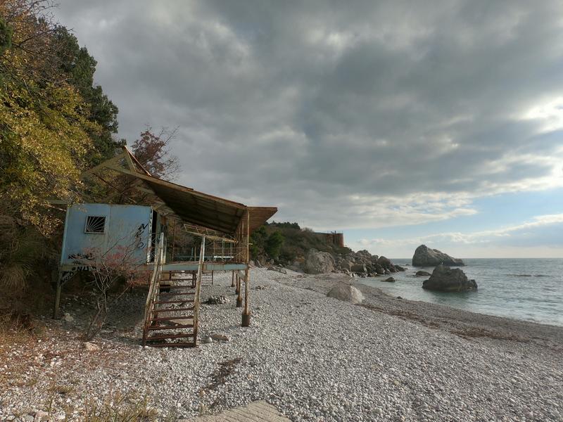 Потомки философа Данилевского выступили за сохранение лагеря «Береговое» в Севастополе