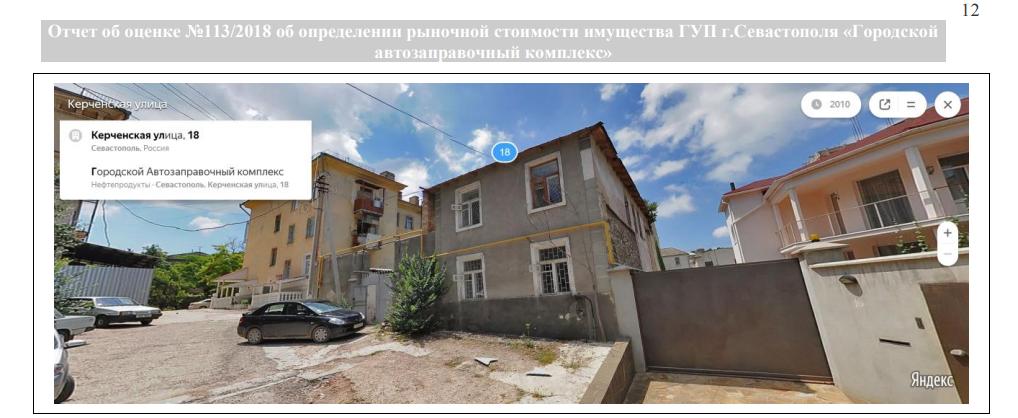 В Севастополе продают автозаправки Коломойского