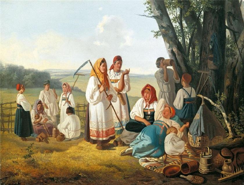 Пустые тарелки против традиций: как многодетность стала в России фактором бедности