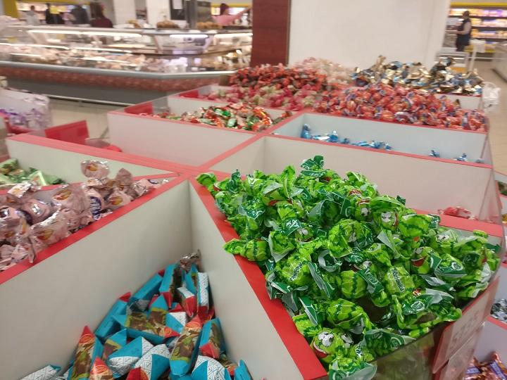 Почему продуктовые супермаркеты чураются Крыма