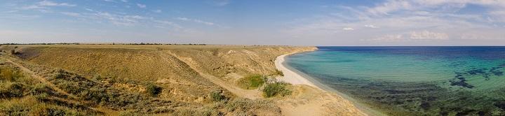 На «подкормку» пляжей в Крыму нужен миллиард ежегодно