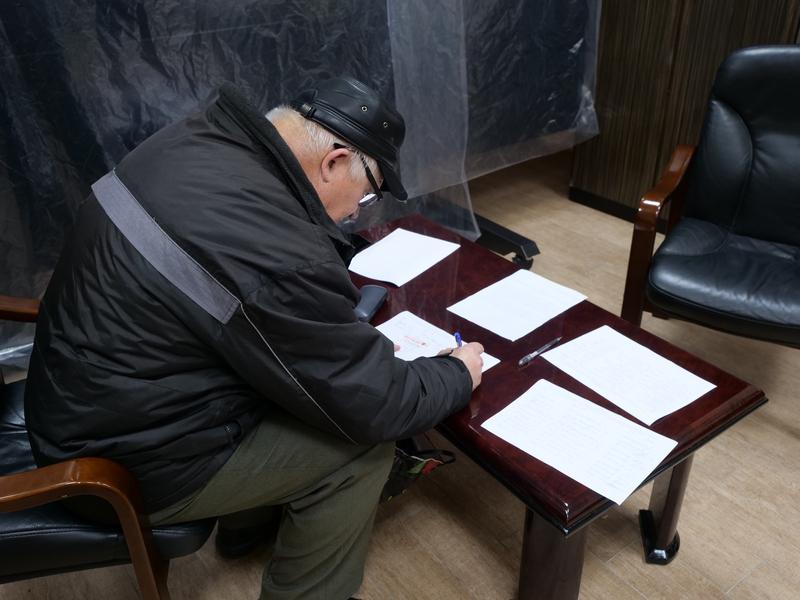 В защиту Матросского бульвара собрано более 700 подписей жителей Севастополя