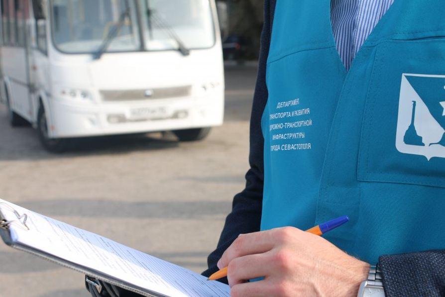 Зачем в Севастополе стравили пенсионеров с перевозчиками?