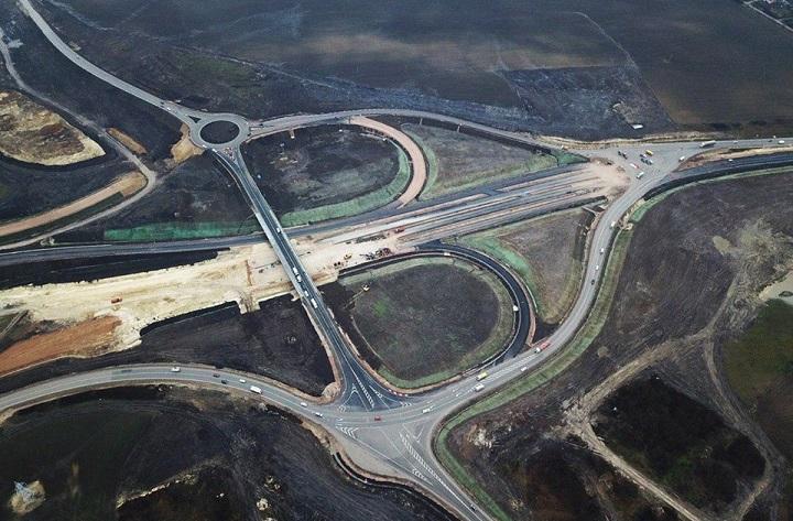 Таких дорог в Крыму ещё никогда не строили