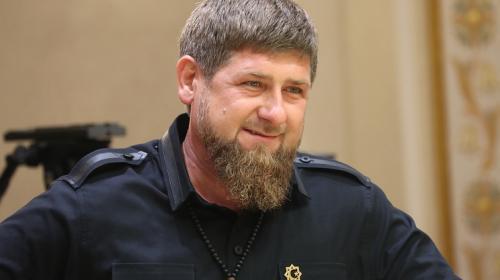 ForPost - Кадыров ответил на обвинения Киева в покушении на депутата Верховной рады