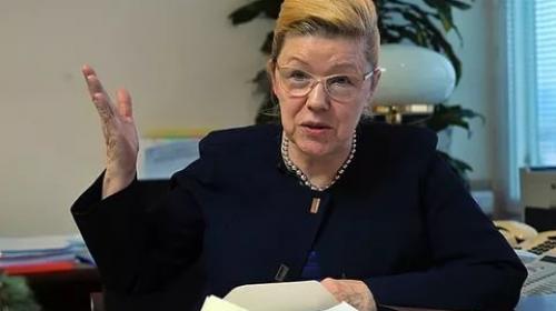 ForPost - Госдума отклонила законопроект Мизулиной о выводе абортов из системы ОМС
