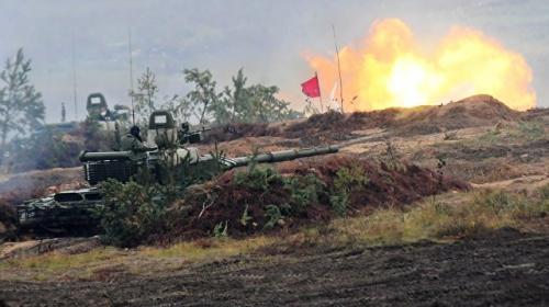 ForPost - Шойгу заявил об обострении обстановки на границе России и стран НАТО