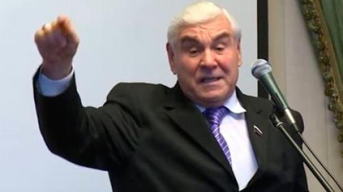ForPost - Депутат Госдумы пожаловался на остановившего его автомобиль «лейтенантика» ГАИ
