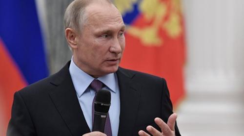 ForPost - Путин разрешил приставам задерживать алиментщиков