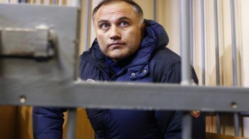 ForPost - Бывший вице-губернатор Петербурга признал вину в хищении более 50 млн руб.