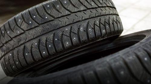 ForPost - Наклейка «Шипы» превратилась в самый востребованный товар для автомобилистов