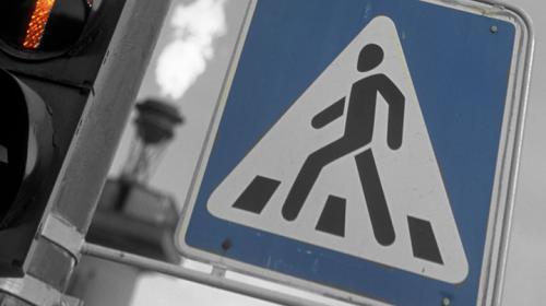 ForPost - Ужесточены штрафы для водителей, не уступающих пешеходам на